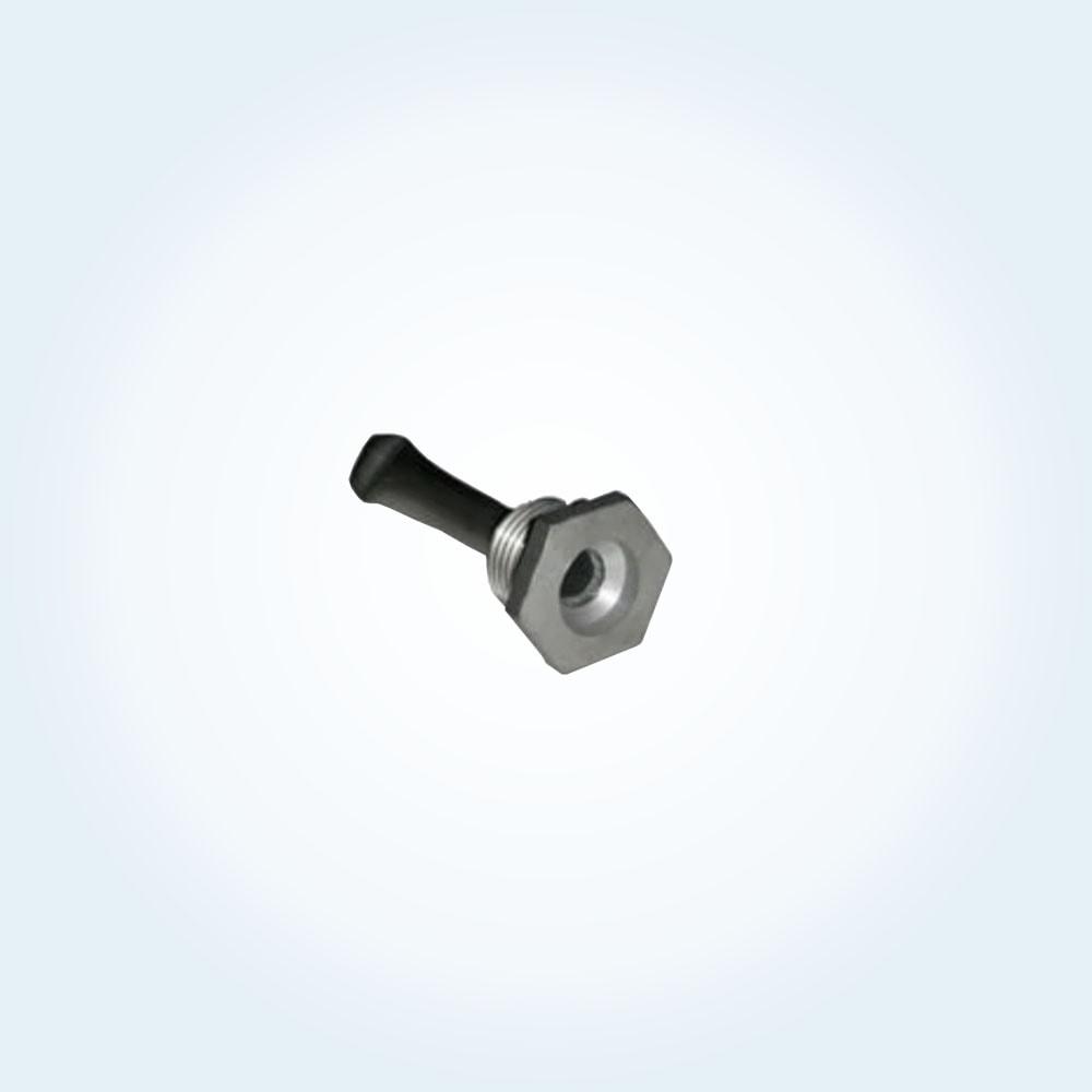 Dykrör, R 1/2 tum L=70 mm