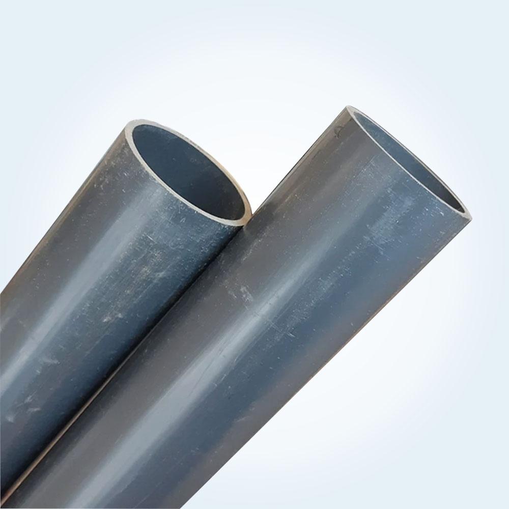 Rör i PVC, 50 - 75 mm