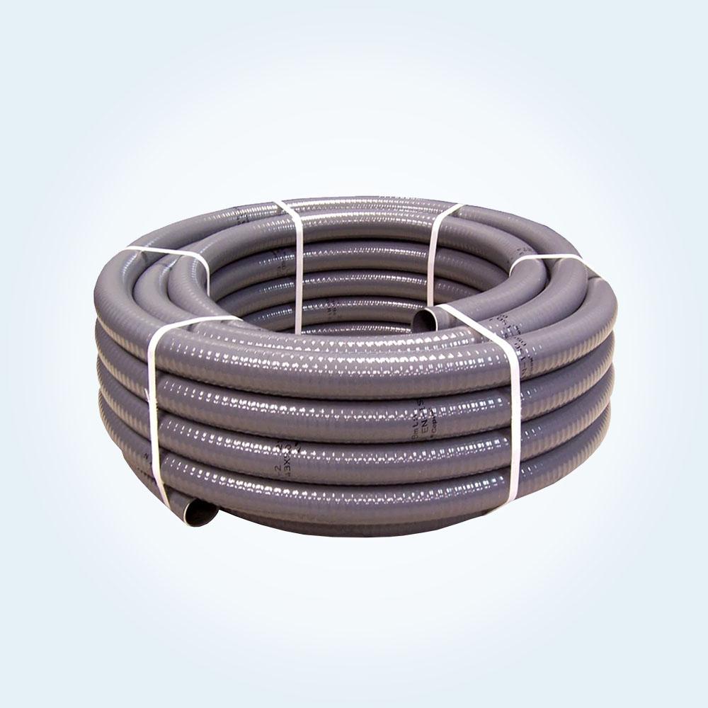 Slang i PVC (armerad)