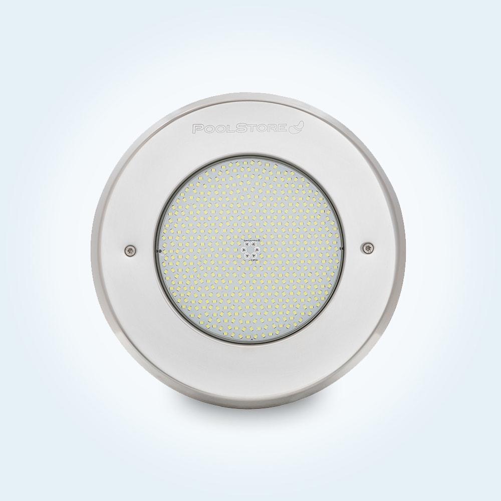 Belysning, LED, rostfri