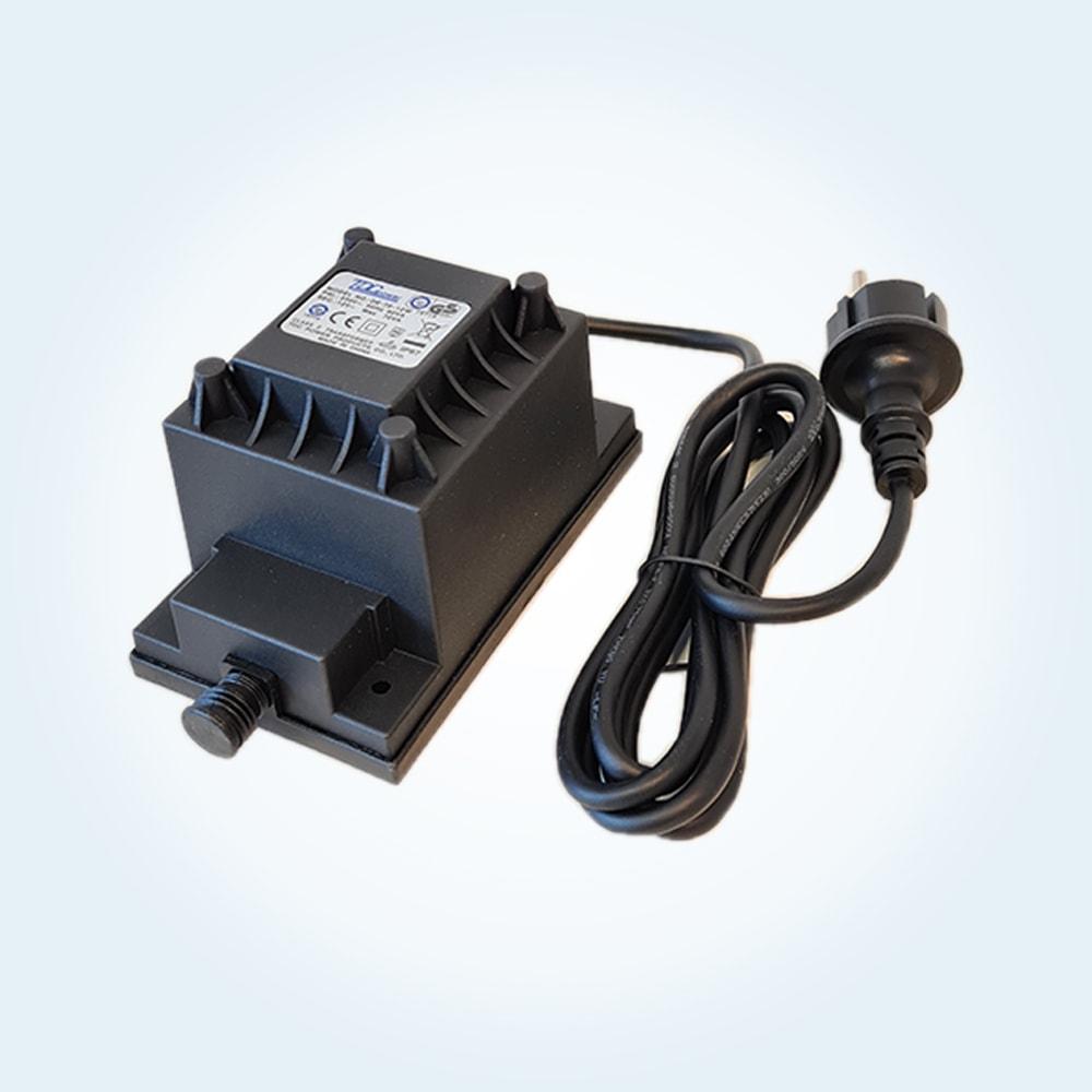 Transformator, Walu Lock