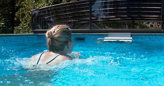 Produkter, Aqua fitness, Pool store
