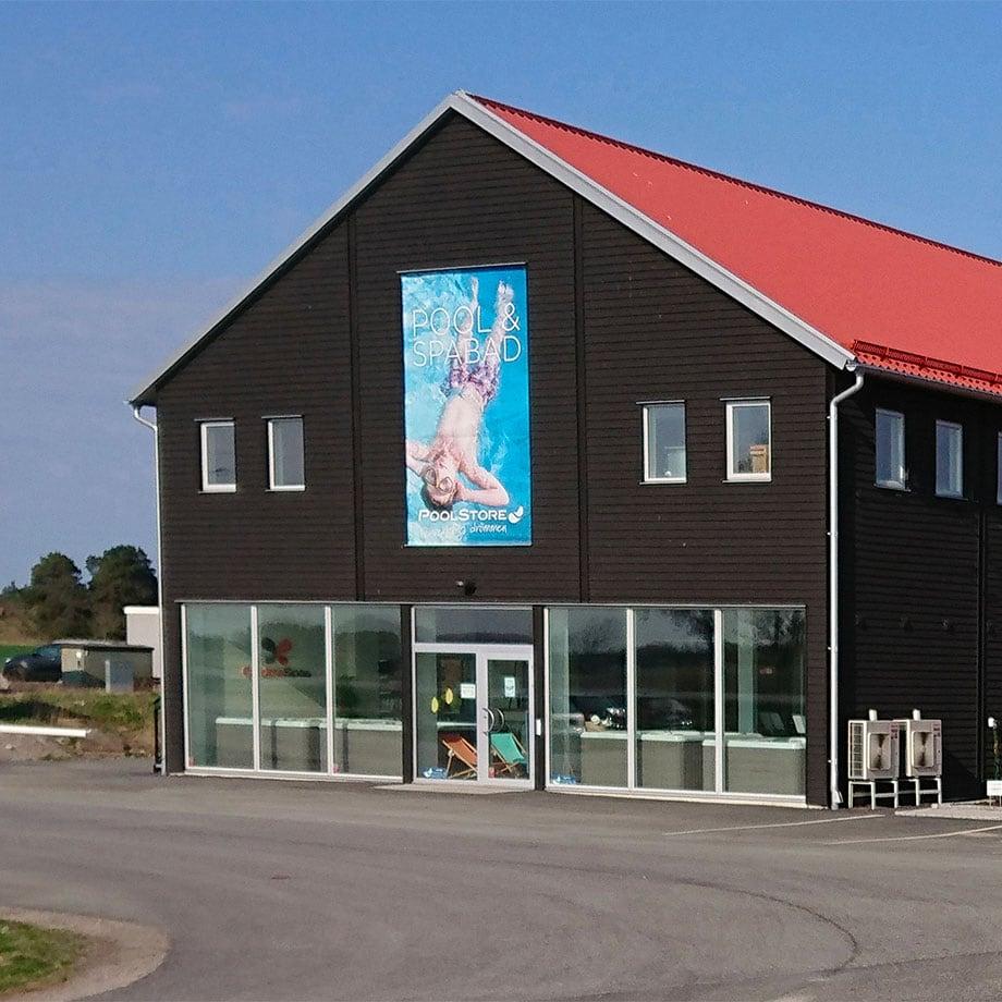 Pool stores butiker